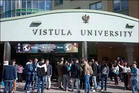 Merits Awards for International Students at Vistula Univesity - Poland