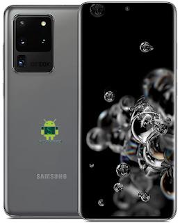 Samsung S20 Ultra SM-G988B Combination Firmware/Stockrom/Flashfile Download