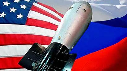 Путін лякає світ новою гонкою озброєння