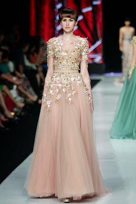 model gaun pengantin sederhana