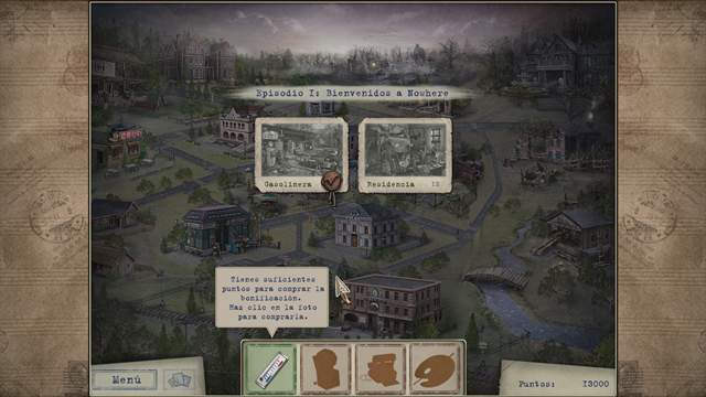 Letters from Nowhere 1 y 2 PC Full 2012 Español Descargar 1 Link