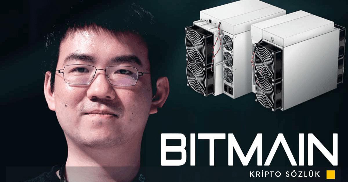 Bitmain'in kurucusu Jihan Wu, İşletme Ruhsatı ve Diğer Yasa Dışı Faaliyetleri Çalmakla Suçlanıyor