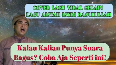 Tutorial Aplikasi Cover Lagu
