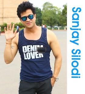 Everything about Sanjay Silodi, Gadwali Actor ,Dancer