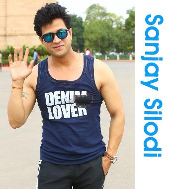 Sanjay Silodi, Gadwali Actor ,Dancer,Super Hit Hero