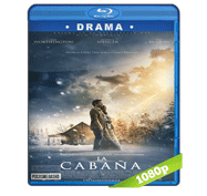 La Cabaña (2017) Full HD BRRip 1080p Audio Dual Latino/Ingles 5.1