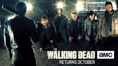 Suivre The Walking Dead saison 7 sans attendre