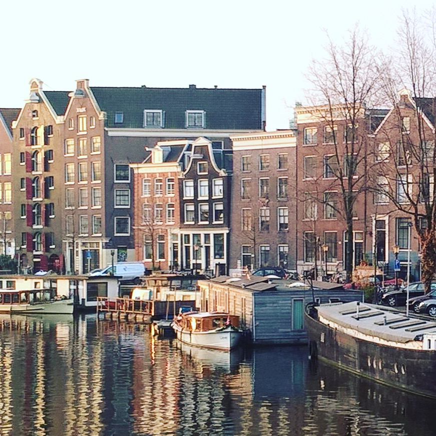 my trip to amsterdam Visiting zaanse schans in amsterdam, holland i'd consider myself well-traveled as a child, my mother felt it was important to visit different parts of the world.