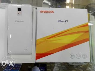 Firmware Evercoss A65b Winner X3