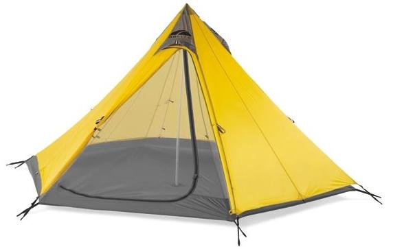 $399 USD Golite Shangri-la 3 (aka Mytrailco Pyramid3)  sc 1 st  Frugal Hiker & Frugal Hiker: 3F UL GEAR 3-man hexagonal pyramid tent (Golite ...