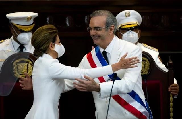 Luis Abinader rendirá cuentas al país con un panorama complejo