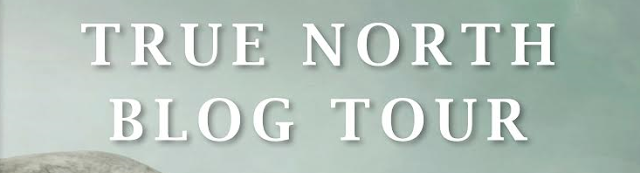 True North Blog Tour banner