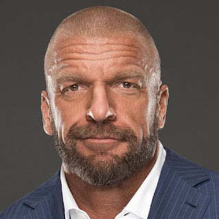Vaughn Evelyn Levesque stephanie mcmahon, triple h, age, wiki, biography