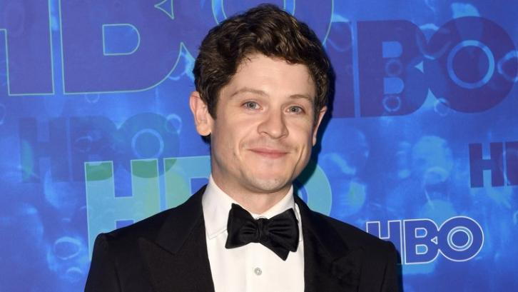 The Inhumans - Iwan Rheon to Star