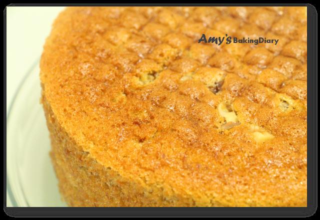 Can Cake Flour Replace Plain Flour