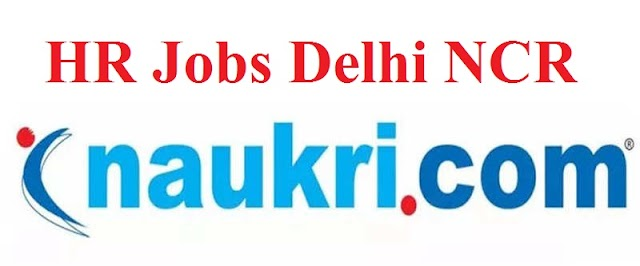 Jobs in Delhi NCR For Freshers & Experienced