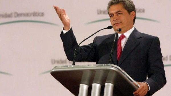 Arrestan en Italia a exgobernador mexicano