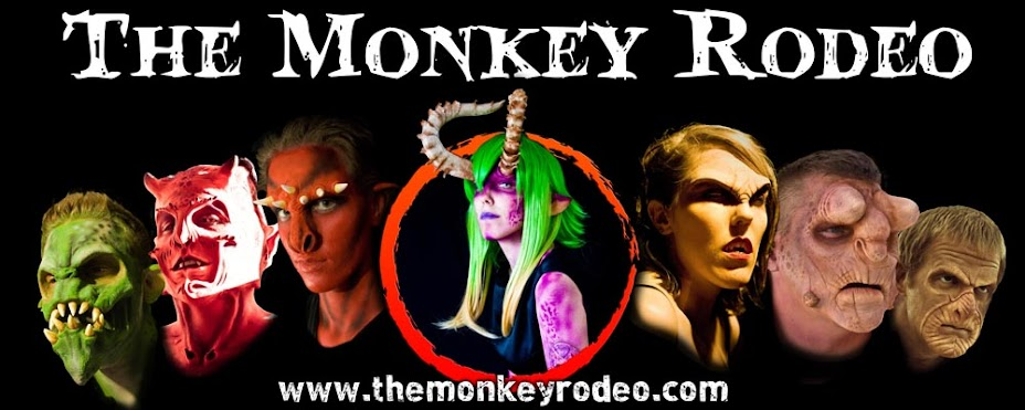 The Monkey Rodeo