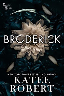 Review: Broderick by Katee Robert