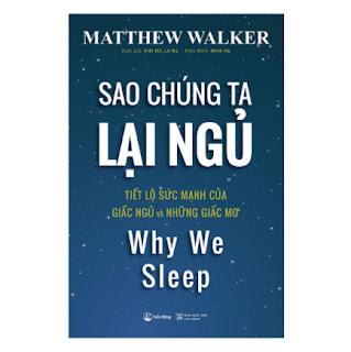 Sao Chúng Ta Lại Ngủ ebook PDF EPUB AWZ3 PRC MOBI
