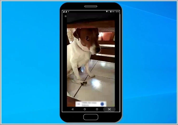 IP WebCam - Acid : Χρησιμοποιήστε το Smartphone σας ως κάμερα ασφαλείας