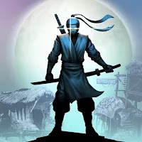 Ninja warrior: legend of shadow fighting Mod Apk