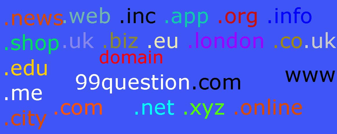 things to consider before buying a domain hosting