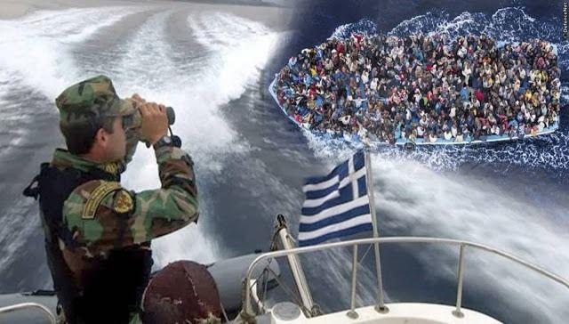 Μητσοτάκης: «Συζητάμε με το Βερολίνο την μονιμοποίηση όλων των παράνομων μεταναστών στην Ελλάδα επί πληρωμή»