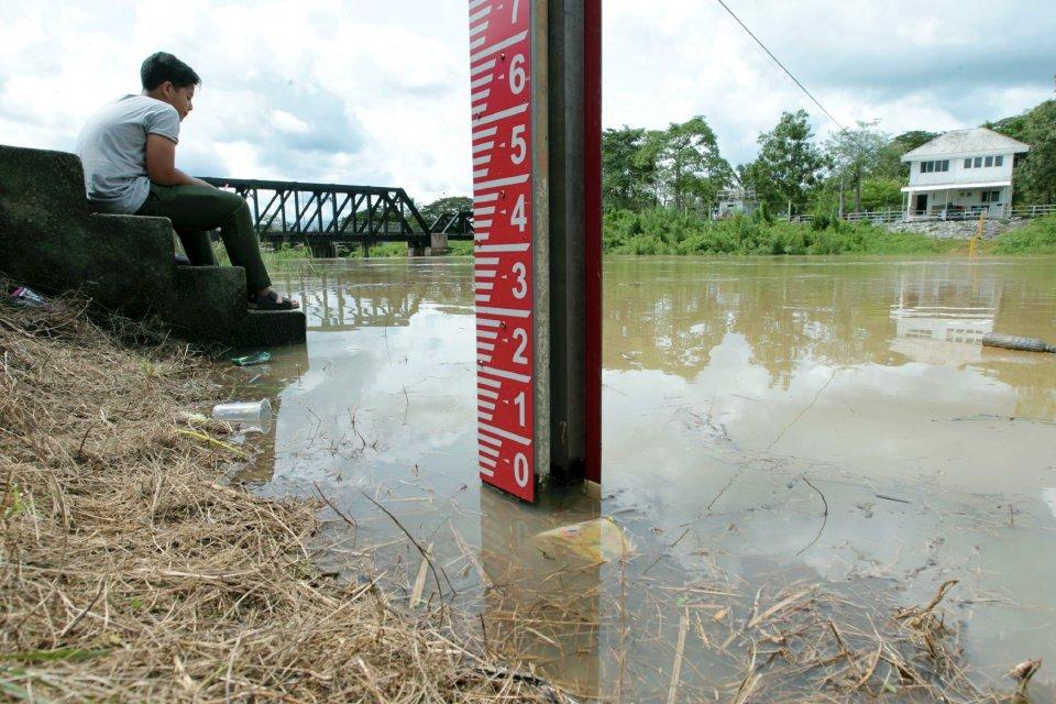 Cara Semak Paras Air Sungai Semasa Di Kawasan Anda Secara Online