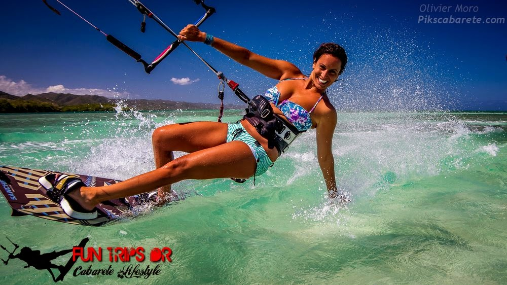 Kiteboarding Trips & Packages