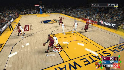 NBA 2K18 PC Game Free Download Full Version