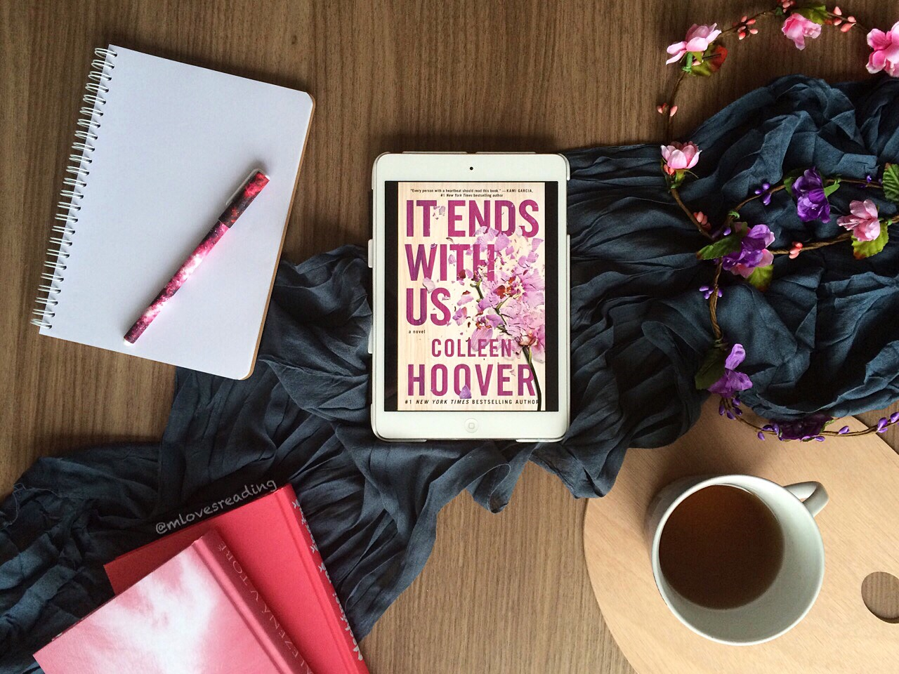 colleen hoover pdf it ends with us