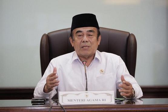 Dulu Bilang Bukan Menteri Agama Islam, Sekarang Mengapa Bicara Terus Radikalisme Dai?