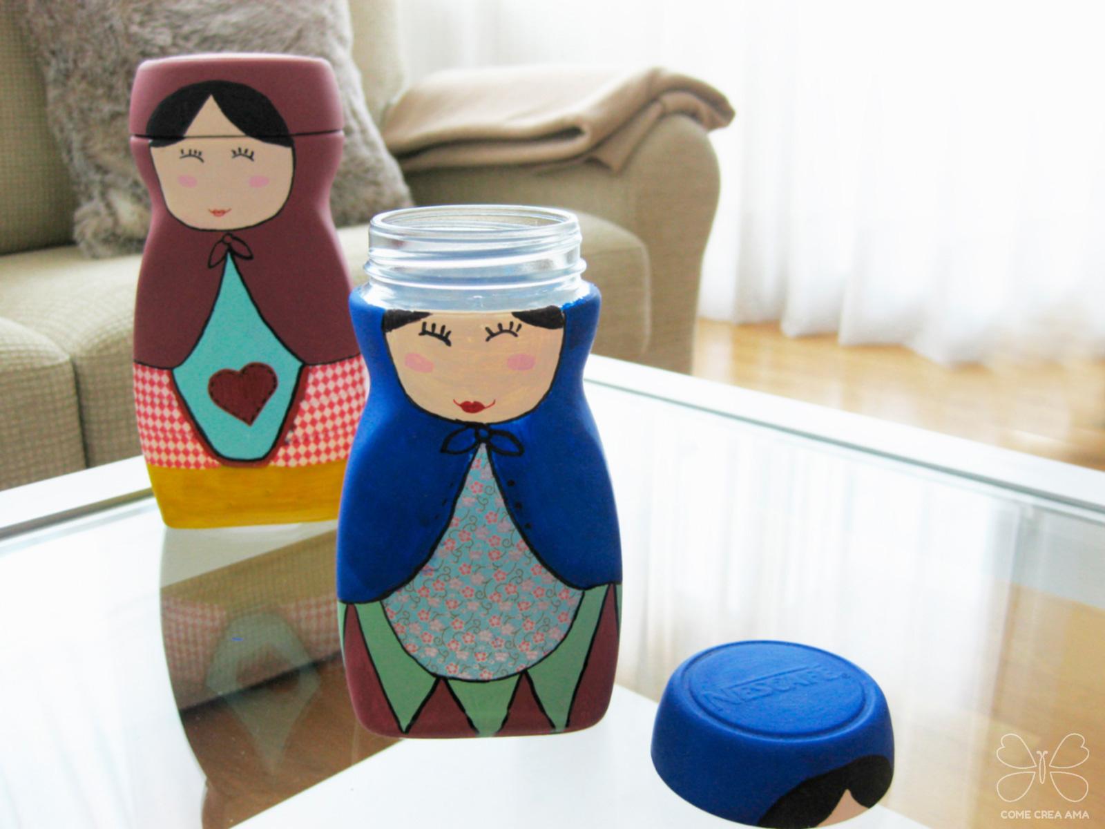 Manualidades botellas de vidrio con figuras for Manualidades con botellas de vidrio