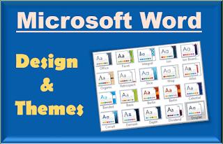 MS-Word Videos Hyperlink