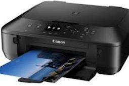 How To install Driver Printer Canon Pixma MG7540