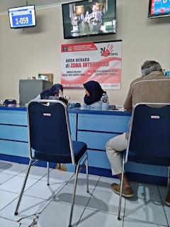 cara bikin paspor di Semarang