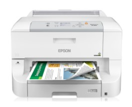 Epson WorkForce Pro WF-8090 Télécharger Pilote