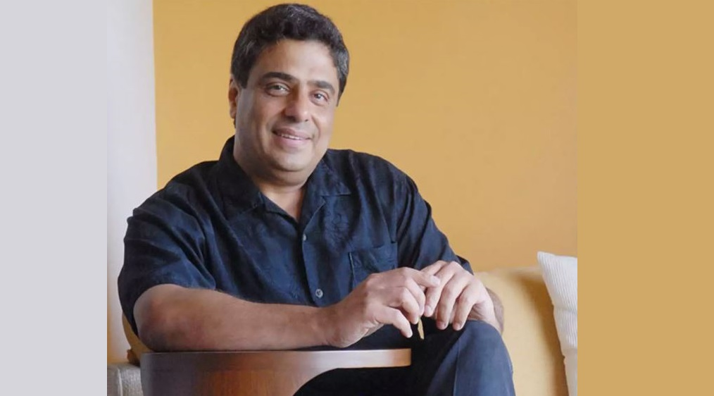 Ronnie will make web series on Bhopal gas tragedy