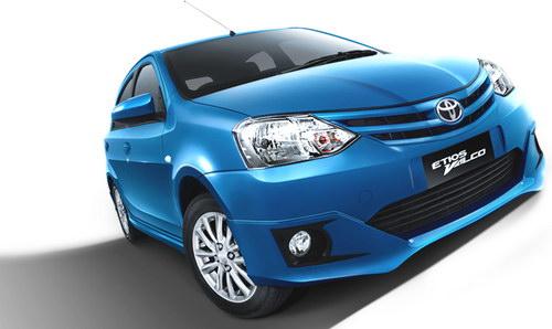 TOYOTA MAGELANG: Toyota Etios Valco