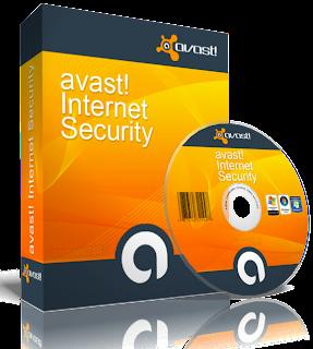 Avast! Internet Security 8 full key - Diệt virut mạnh mẽ