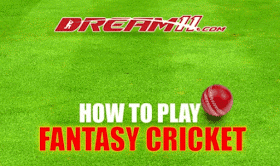 Dream11 - Play Fantasy Cricket & Join Leagues to Earn Real Money in Bank Free
