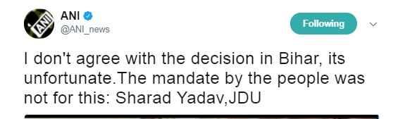 sharad-yadav-opposed-nitish-kumar-decision