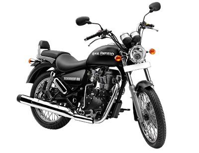 Royal Enfield Thunderbird 350 hd picture