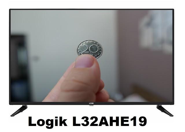 Logik L32AHE19 Smart TV