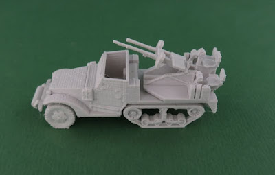 M15 Combination Gun Motor Carriage picture 2