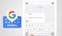 Βίντεο με τις ιδιότητες του νέου πληκτρολογίου της google (Gboard) για Android