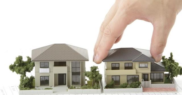 7 Tips Jitu Membeli Rumah murah di Daerah Perkotaan