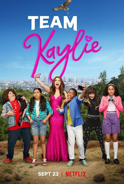 Team Kaylie (2019-) ταινιες online seires xrysoi greek subs