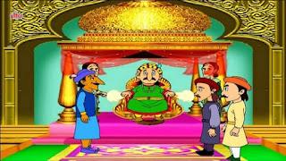 राजा कृष्णचन्द्र